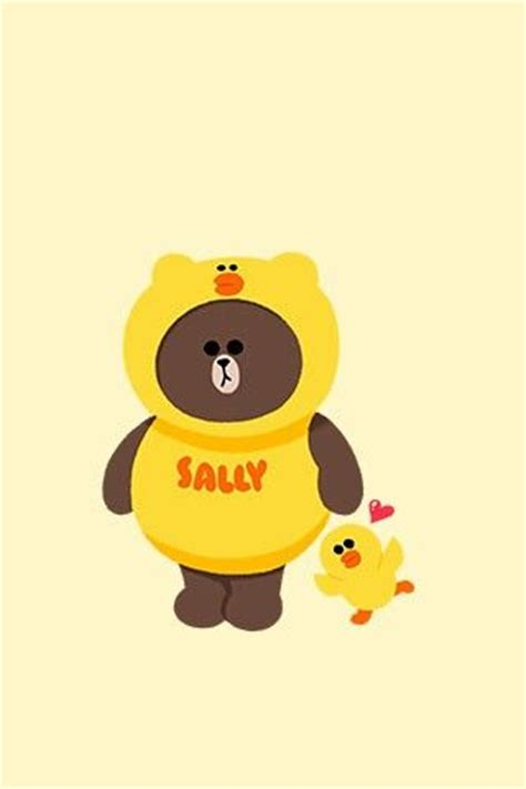 wallpaper emoticon line 30 best line characters images on pinterest cony brown