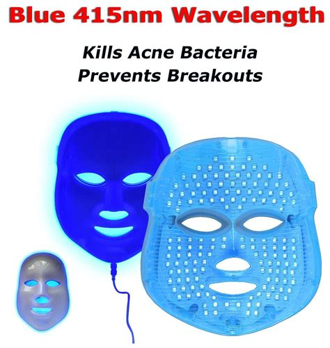 blue light treatment for face 13 skin conditions you can cure with blue light therapy