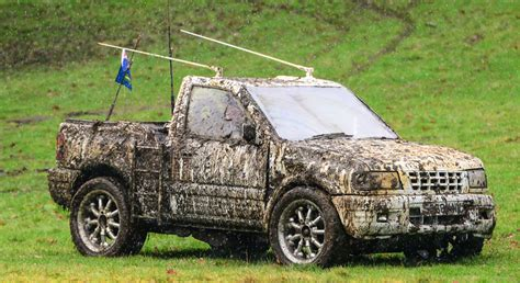 opel frontera modified top gear suvs join world of top gear beaulieu new forest