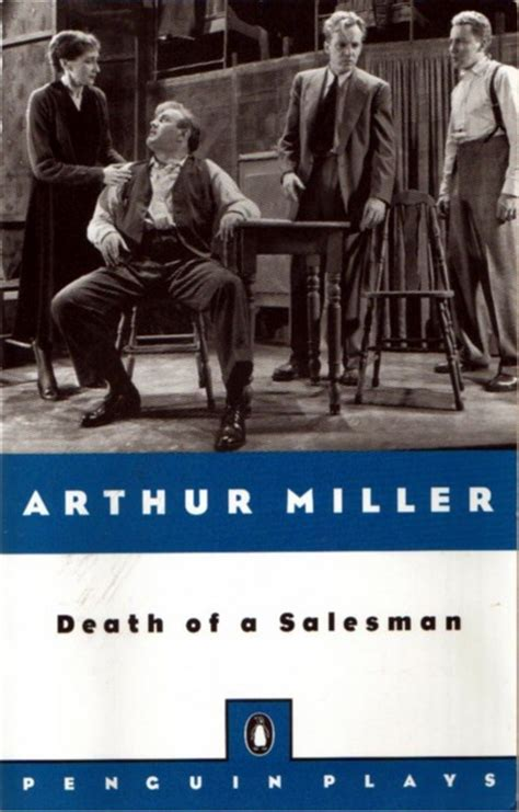 themes in the novel death of a salesman my literary necessities sarah s literary stylings