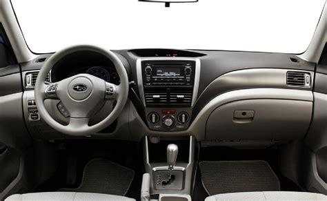 airbag deployment 2001 subaru impreza navigation system 2011 subaru forester interior pictures cargurus