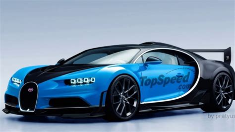 Bugatti Concept 2020 by 2020 The Bugatti New Chiron Supersport Concept