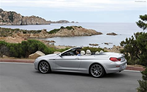 650i Bmw Convertible by Bmw 650i Convertible 2012 Widescreen Car Pictures