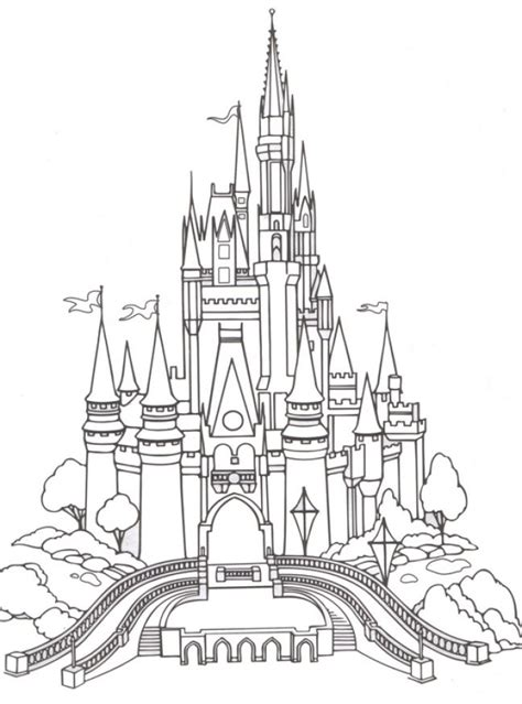 Ibeaa1ico Coloring Pages Disney Princess Belle Disney Princess Castle Coloring Pages Free Coloring Sheets