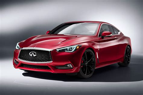 Infiniti 2017 Q60 by 2017 Infiniti Q60 Look Review Motor Trend