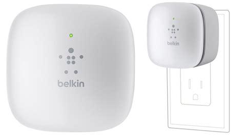 Resetting Wifi Extender Belkin   wifi extender setup belkin
