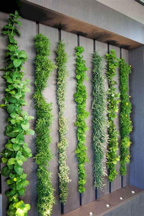 favourite indoor garden  apartment design ideas
