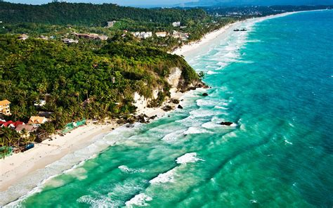 worlds best beaches the best beaches in the world travel leisure