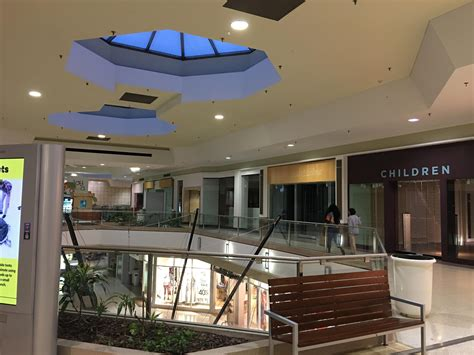 Layout Of Chesterfield Mall | chesterfield mall is dying a slow and painful death about
