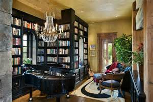 Luxury Home Design Books by 28 Breathtaking Home Library Designs Pictures