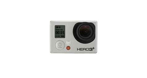 Gopro 3 Black Edition Second gopro hd hero3 black edition uw actiemomenten met een gopro