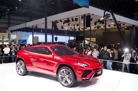 Prices Lamborghini 2017 Lamborghini Urus Specs Review Price Cnynewcars