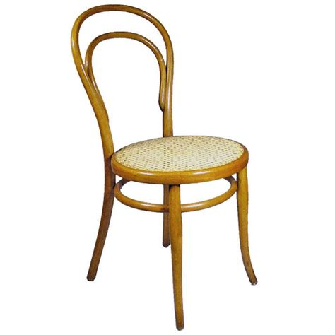 Carved Armchair Thonet Bentwood Side Chair No 14 At 1stdibs