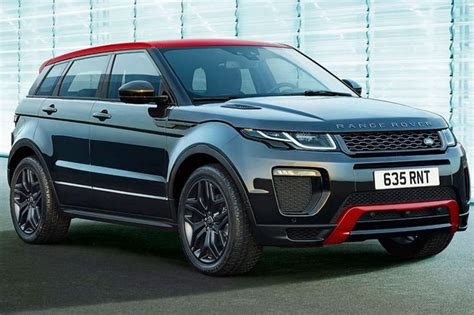 land rover india 2017 range rover evoque launched in india starting from rs