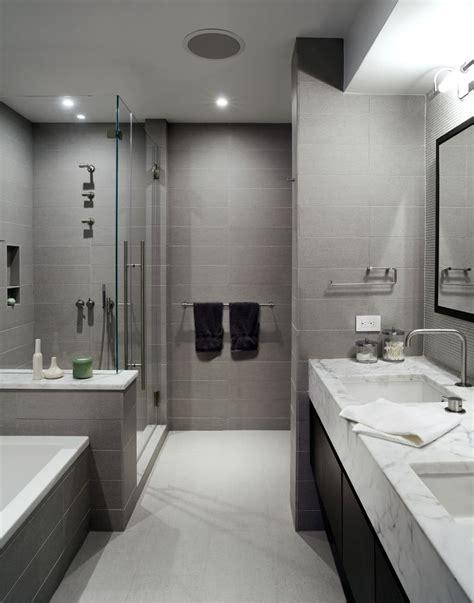 revger am 233 nager une salle de bain tout en longueur