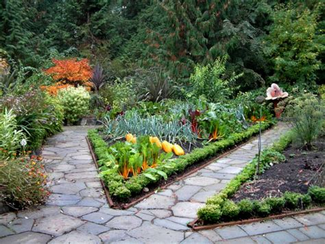 Garden Ideas For Large Gardens Big Garden Ideas Garden Clipgoo
