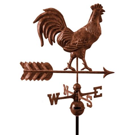 Rooster Weather Vanes Weather Vanes Home Weathervanes Farmhouse