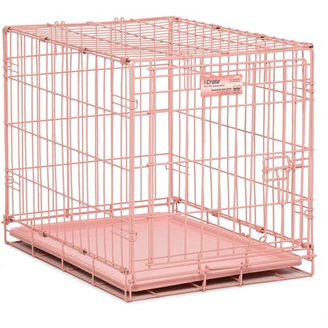 crate puppy pet collapsible crate walmart crate large kennel