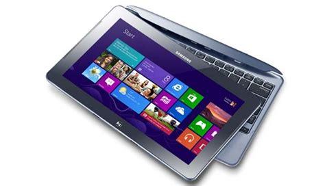 Tablet Samsung Layar Lebar layar dicopot jadilah tablet