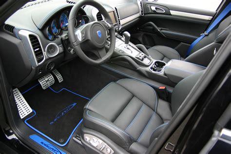 Evo X Custom Interior by Speedart Titan Evo Xl 600 Mods For The Porsche Cayenne