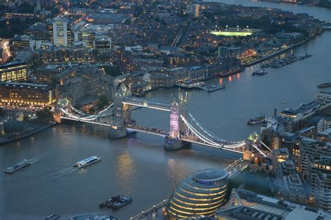why you should consider london for your honeymoon