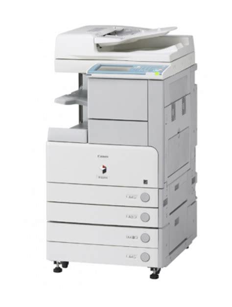 Mesin Fotocopy Canon A3 harga mesin fotocopy baru 2017 canon ir 3245 osc office