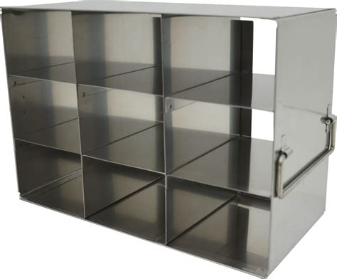Freezer Rak science instruments