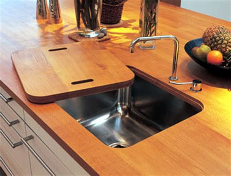 Kitchen Island With Cutting Board Top Create A Secret Kitchen Rated People Blog