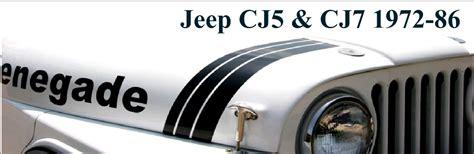 Zj Interior Jeep Cj5 Parts Jeep Cj7 Parts Cj8 Scrambler Parts From