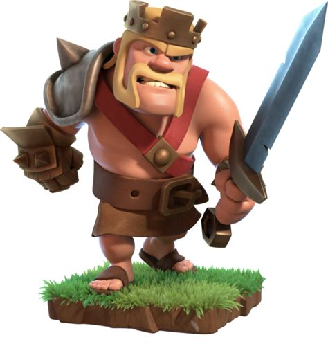 Clash Of Clans King 2048 clash of clans barracks