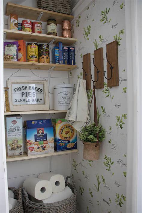 farmhouse pantry seeking lavendar