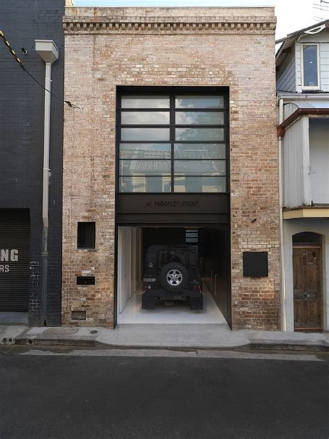 Industrie Lofts by 19th Century Warehouse Into A 2 Level Residence By Ian