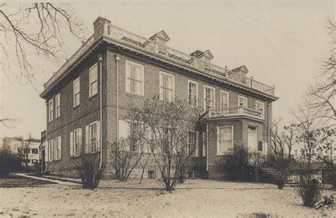 Donaldgardner 1910 schuyler mansion house albany ny memories pinterest