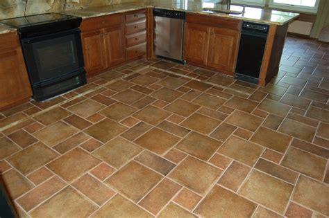 flooring ethnic kitchen tile floor ideas kitchen tile abruzzi stone flooring traditional kitchen