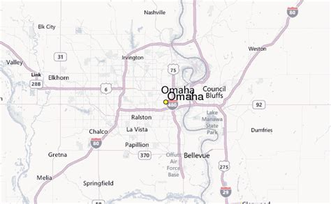 location map omaha ne omaha weather station record historical weather for