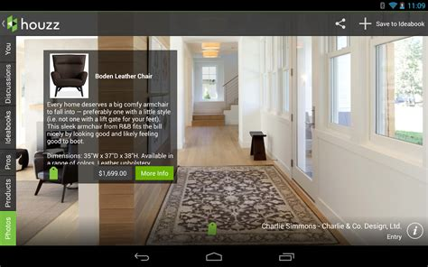 houzz plans houzz interior design ideas screenshot