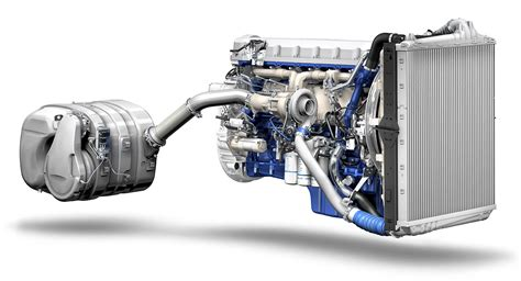 volvo truck engines for volvo also will introduce euro 6 engines