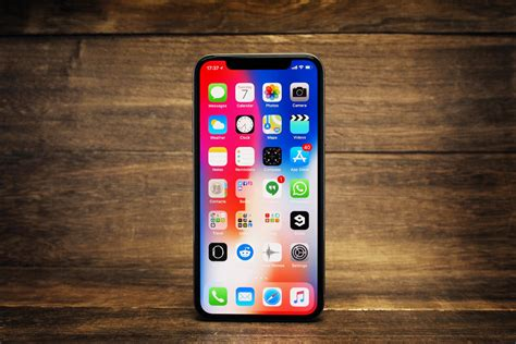 apple iphone x review the future of iphone hardwarezone sg