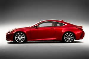 Lexus Rc Horsepower 2015 Lexus Rc 350 Price Specs Review Horsepower 0 60