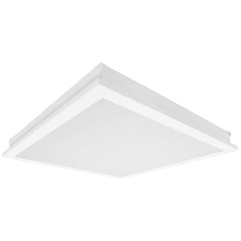 Nerolight Led 8 Architectural Recessed Downlight 40w Coolwhite 40w led matrix 2 x2 armstrong led fixtures