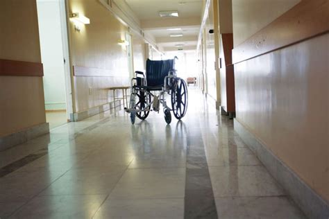 5 types of nursing home abuse and neglect