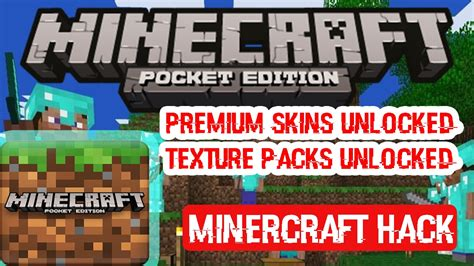 minecraft pocket edition mods android minecraft pocket edition mod unlock all v1 1 0 8 android mods