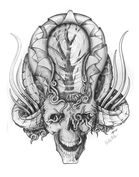 biomechanical tattoo montreal biomechanical tattoos and designs page 187