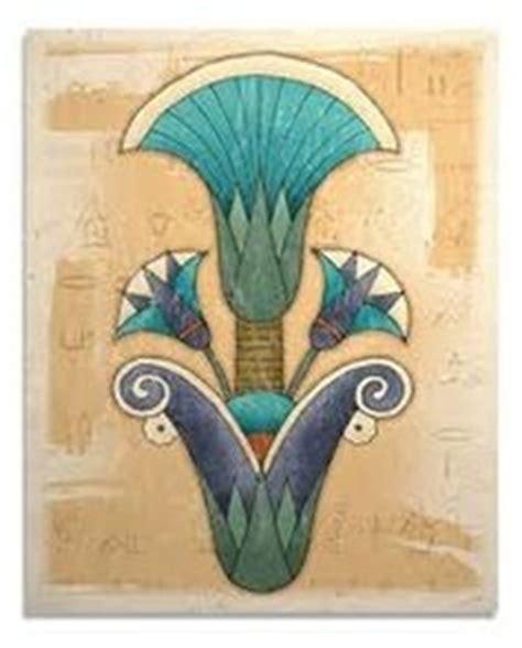 egyptian flower tattoo lotus flower lotus