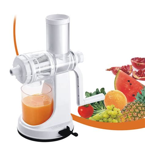 Fruit Juicer flora apex all in one fruits vegetable juicer