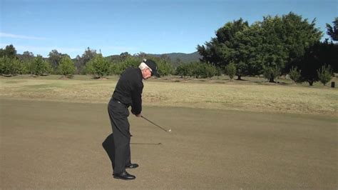 right sided swing driver the right sided swing transition wmv youtube