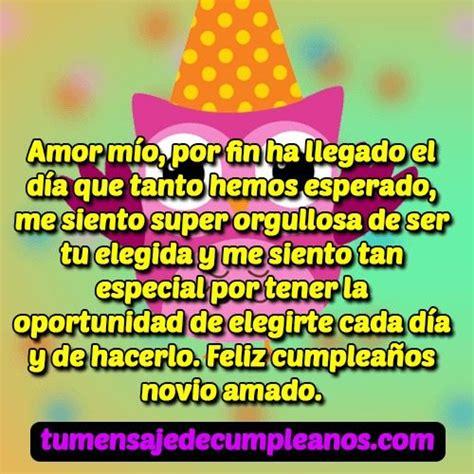imagenes romanticas de cumpleaños para mi novio frases y mensajes de feliz cumplea 241 os para mi novio