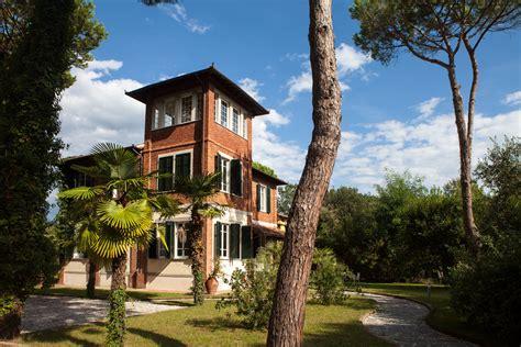 in affitto in toscana la villa a ronchi relais la villa villa in affitto in