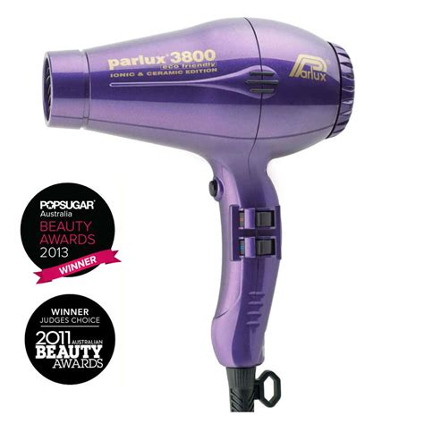Hair Dryer Harmful Effects parlux 3800 ceramic ionic hair dryer purple the