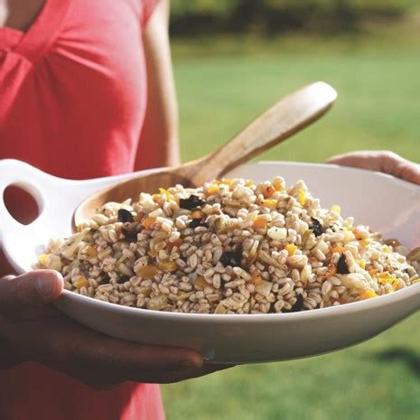 whole grains side dishes side dish recipes for whole grains eatingwell